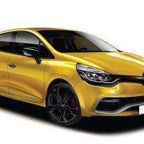 Renault Clio 5 door