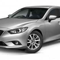 Mazda6 Saloon