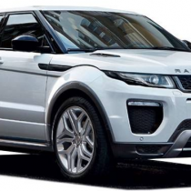 Land Rover Evoque