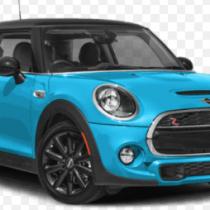 Mini Cooper Sport