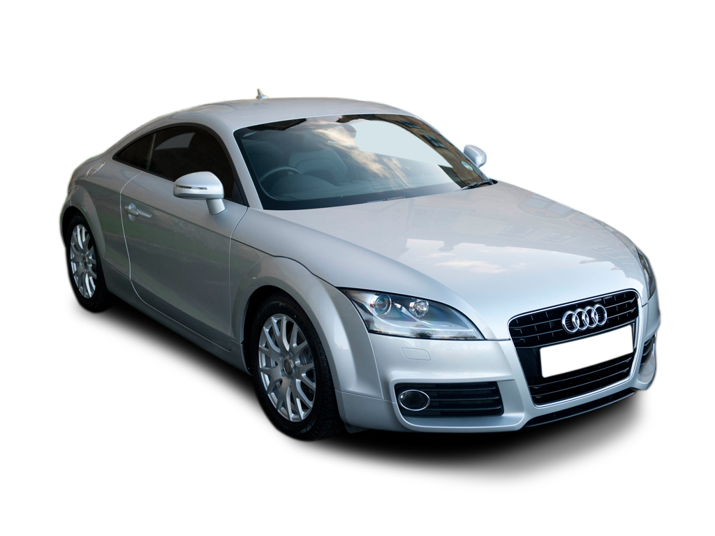 Audi Tt Coupe Jorvik Motor Leasing