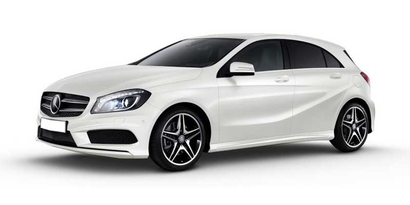 Personal Lease Mercedes M Class